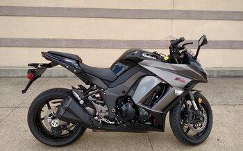 2012 kawasaki ninja 1000 motorcycles for sale - motorcycles on