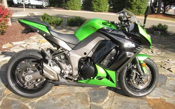 2012 Kawasaki Ninja 1000 for sale 200506689