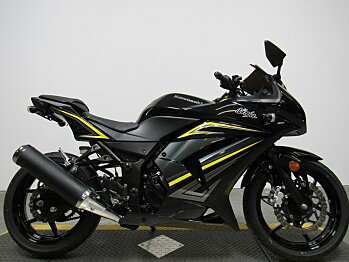 2012 Kawasaki Ninja 250R for sale 200532220