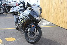 2012 Kawasaki Ninja 250R for sale 200445385
