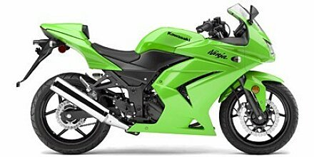 2012 Kawasaki Ninja 250R for sale 200551248