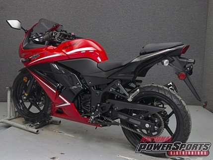 2012 Kawasaki Ninja 250R for sale 200579537