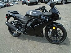 2012 Kawasaki Ninja 250R For Sale 200592582