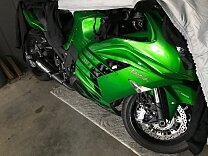 2012 Kawasaki Ninja ZX-14R ABS for sale 200564107