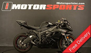 2012 Kawasaki Ninja ZX-6R for sale 200475090