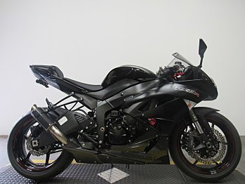 2012 Kawasaki Ninja ZX-6R for sale 200488543