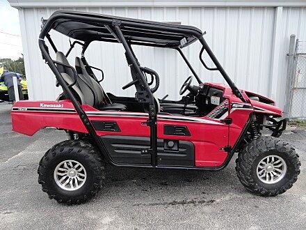 2012 Kawasaki Teryx4 for sale 200598893
