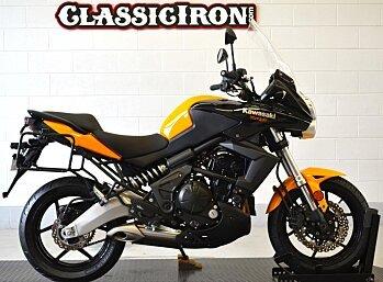 2012 Kawasaki Versys for sale 200559084