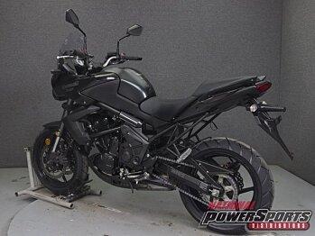 2012 Kawasaki Versys for sale 200585494