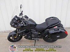 2012 Kawasaki Versys for sale 200637235
