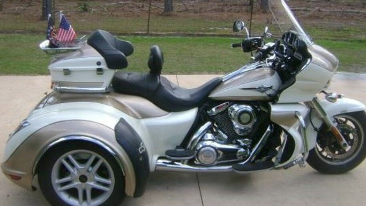 2012 Kawasaki Vulcan 1700 for sale 200442269