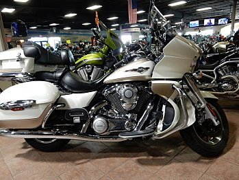 2012 Kawasaki Vulcan 1700 for sale 200593488