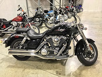 2012 Kawasaki Vulcan 1700 for sale 200607922