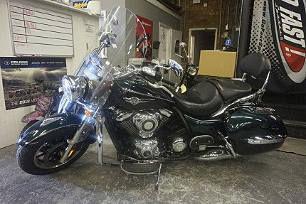 2012 Kawasaki Vulcan 1700 for sale 200528679