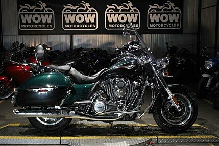 2012 Kawasaki Vulcan 1700 for sale 200547297