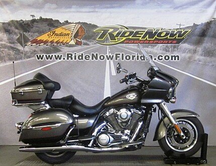 2012 Kawasaki Vulcan 1700 for sale 200566214