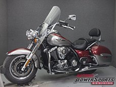2012 Kawasaki Vulcan 1700 for sale 200591063