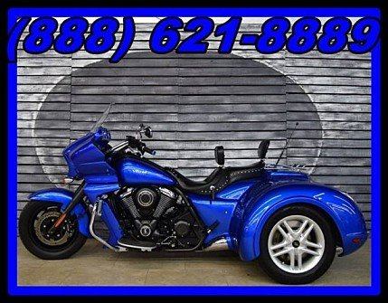 2012 Kawasaki Vulcan 1700 for sale 200591943