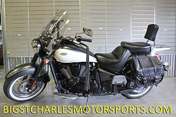 2012 Kawasaki Vulcan 900 for sale 200445354