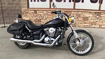 2012 Kawasaki Vulcan 900 for sale 200484533