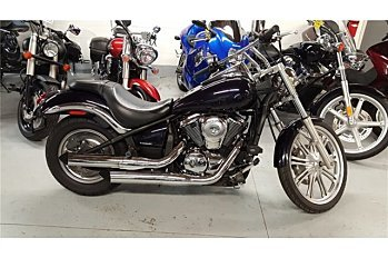 2012 Kawasaki Vulcan 900 for sale 200495383