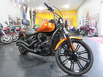 2012 Kawasaki Vulcan 900 for sale 200551370