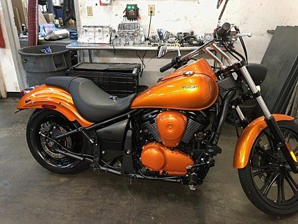 2012 Kawasaki Vulcan 900 for sale 200578778
