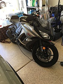 2012 Kawasaki Z1000 for sale 200485404