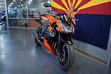2012 Kawasaki Z1000 for sale 200514795