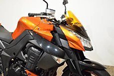 2012 Kawasaki Z1000 for sale 200578223