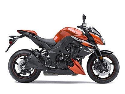2012 Kawasaki Z1000 for sale 200586422
