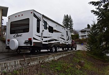 2012 Keystone Cougar for sale 300133789