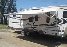 2012 Keystone Cougar for sale 300164206