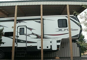 2012 Keystone Fuzion for sale 300145346