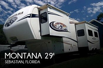 2012 Keystone Montana for sale 300107198