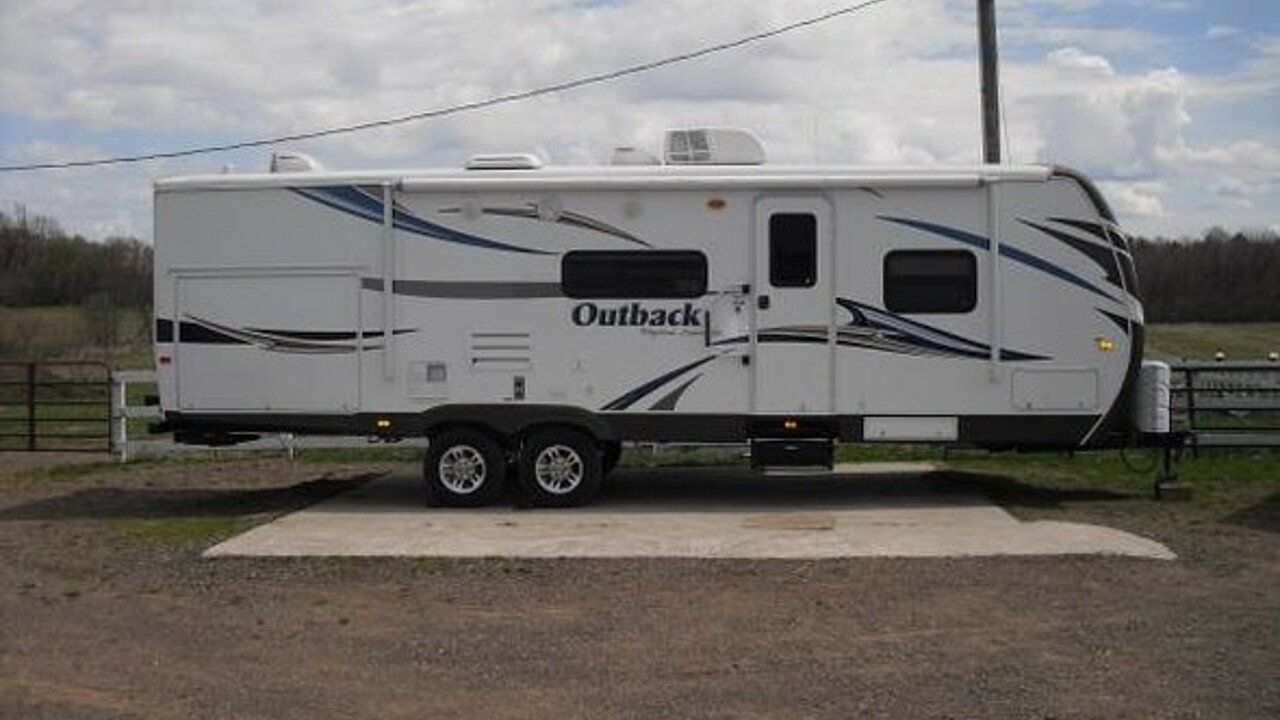 2012 Keystone Outback for sale 300135487