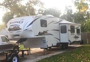 2012 Keystone Outback for sale 300151723