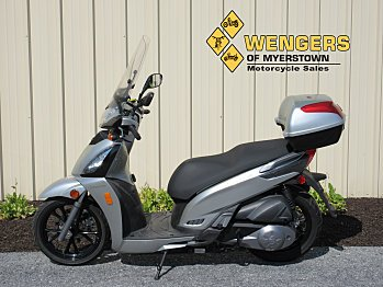 2012 Kymco People GT 200i for sale 200368237