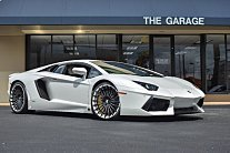 2012 Lamborghini Aventador LP 700-4 Coupe for sale 100777927
