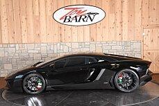 2012 Lamborghini Aventador LP 700-4 Coupe for sale 100753861