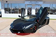 2012 Lamborghini Aventador LP 700-4 Coupe for sale 101056991