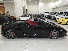 2012 Lamborghini Gallardo LP 550-2 Spyder for sale 100885626