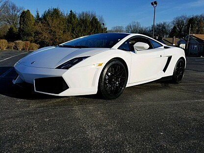 2012 Lamborghini Gallardo LP 550-2 Coupe for sale 100969390