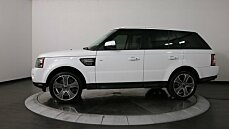 2012 Land Rover Range Rover Sport Supercharged for sale 100816901