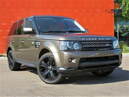 2012 Land Rover Range Rover Sport HSE LUX for sale 101008863