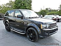 2012 Land Rover Range Rover Sport HSE for sale 101029469