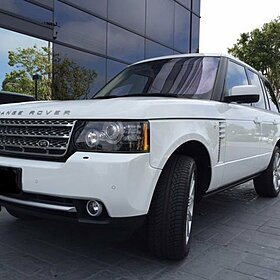2012 Land Rover Range Rover Supercharged for sale 100781610