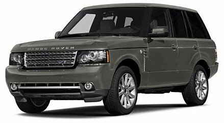 2012 Land Rover Range Rover HSE for sale 100875298