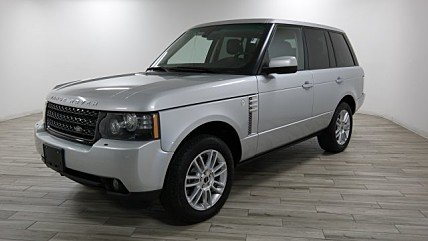 2012 Land Rover Range Rover HSE for sale 100895554