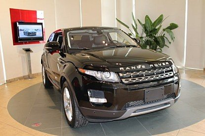 2012 Land Rover Range Rover for sale 100957522